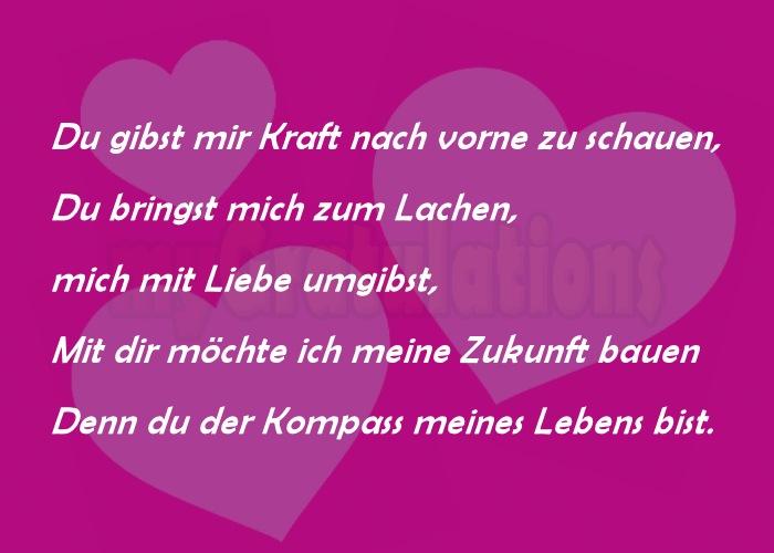 Whatsapp liebestexte für Lange liebestexte